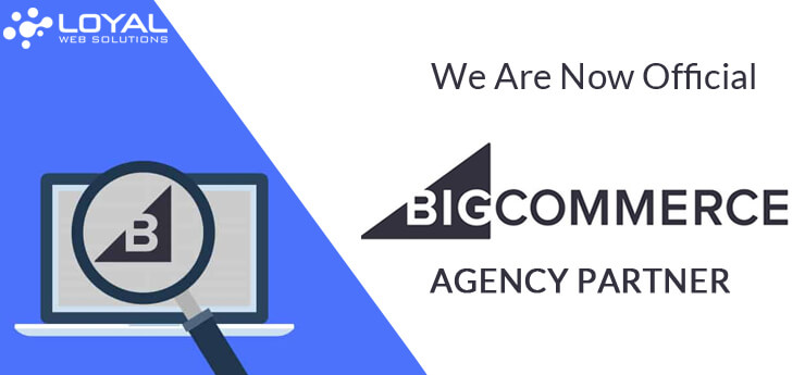 Bigcommerce Agency Partner