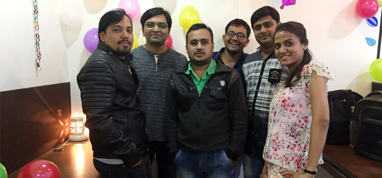 hardip sir birthday photos