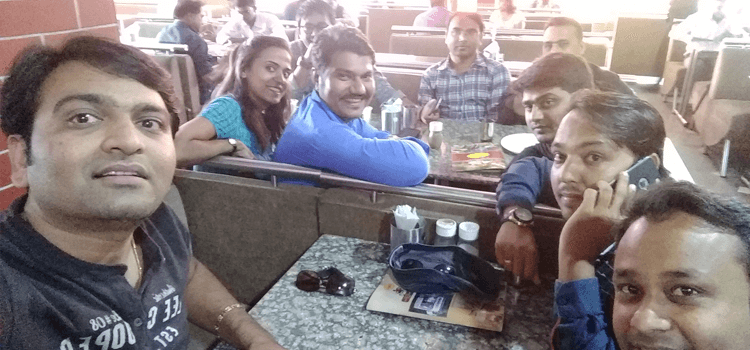 vishal-sir-birthday-treat